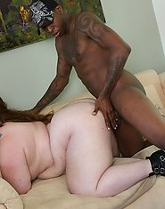 Lexxxi's first ever interracial hardcore action packed scene!