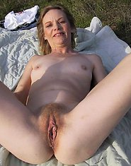 outdoor mature
