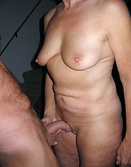 amateur housewifes